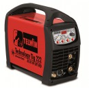 TECHNOLOGY TIG 222 AC/DC-HF/LIFT 230V+ACC