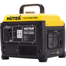 Huter DN1500i Инверторный генератор (1100 Вт)