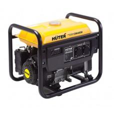 Huter DN4400i Инверторный генератор (3,3 кВт)