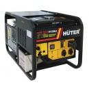 Huter DY12500LX (8,5 кВт, электростартер)