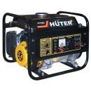 Huter HT1000L (1 кВт, ручной стартер)