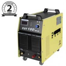Инверторный аппарат для воздушно-плазменной резки КЕДР CUT 100IJ