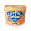 Антисептик Сенеж Аквадекор 2.5 кг венге 118 X-2 новая формула