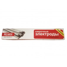 Электрод сварочный Ресанта МР-3 5мм (1кг)