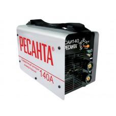 Сварочный аппарат Ресанта САИ 140 (140 А, от 140 В)