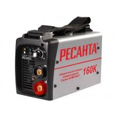 Ресанта САИ 160 К Сварочный аппарат (160 А, от 140, 3,4 кг)