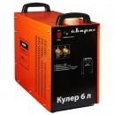 Блок водяного охлаждения Super cooler 6 литров