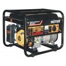 Huter DY2500L (2 кВт, ручной стартер)