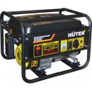 Huter DY4000L (3 кВт, ручной стартер)