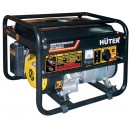 Huter DY4000LX (3 кВт, электростартер)