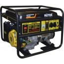 Huter DY6500L (5 кВт, ручной стартер)