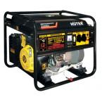 Huter DY6500LX (5 кВт, электростартер)